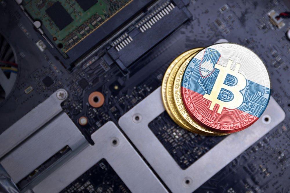 bitcoin exchange szlovénia