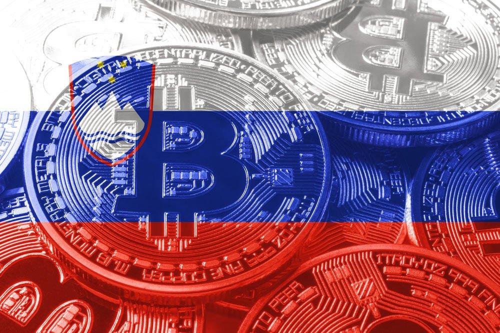 szlovénia bitcoin exchange