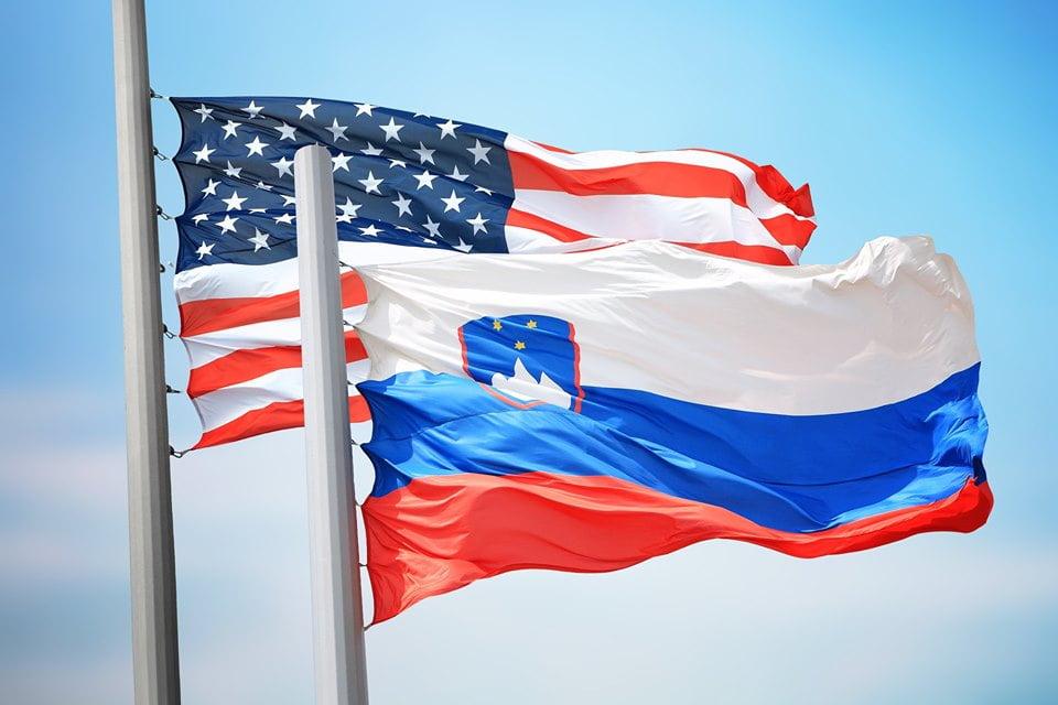 State secretary talks transatlantic ties with US official